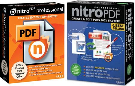 nitro pdf adobe acrobat reader