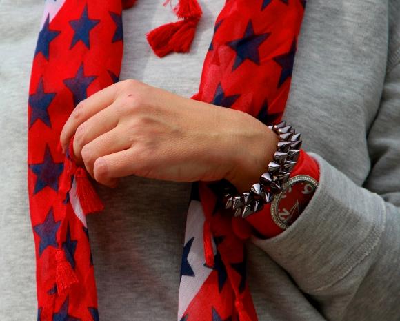 pulseras de pinchos