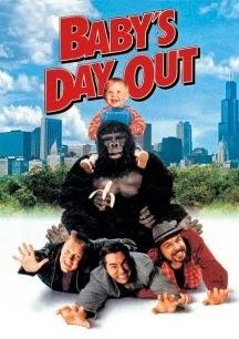 Xem Phim Một Ngày Của Bé - Babys Day Out