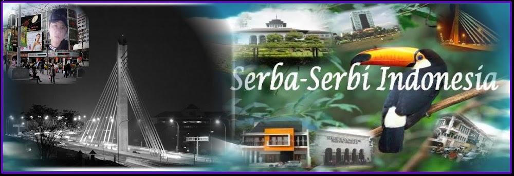 SERBA-SERBI INDONESIA