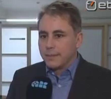 Laurent Descharreaux