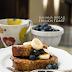 Breakfast anyone - Banana Bread French Toast