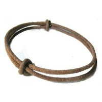 Mens Leather Bracelet Tropicari4