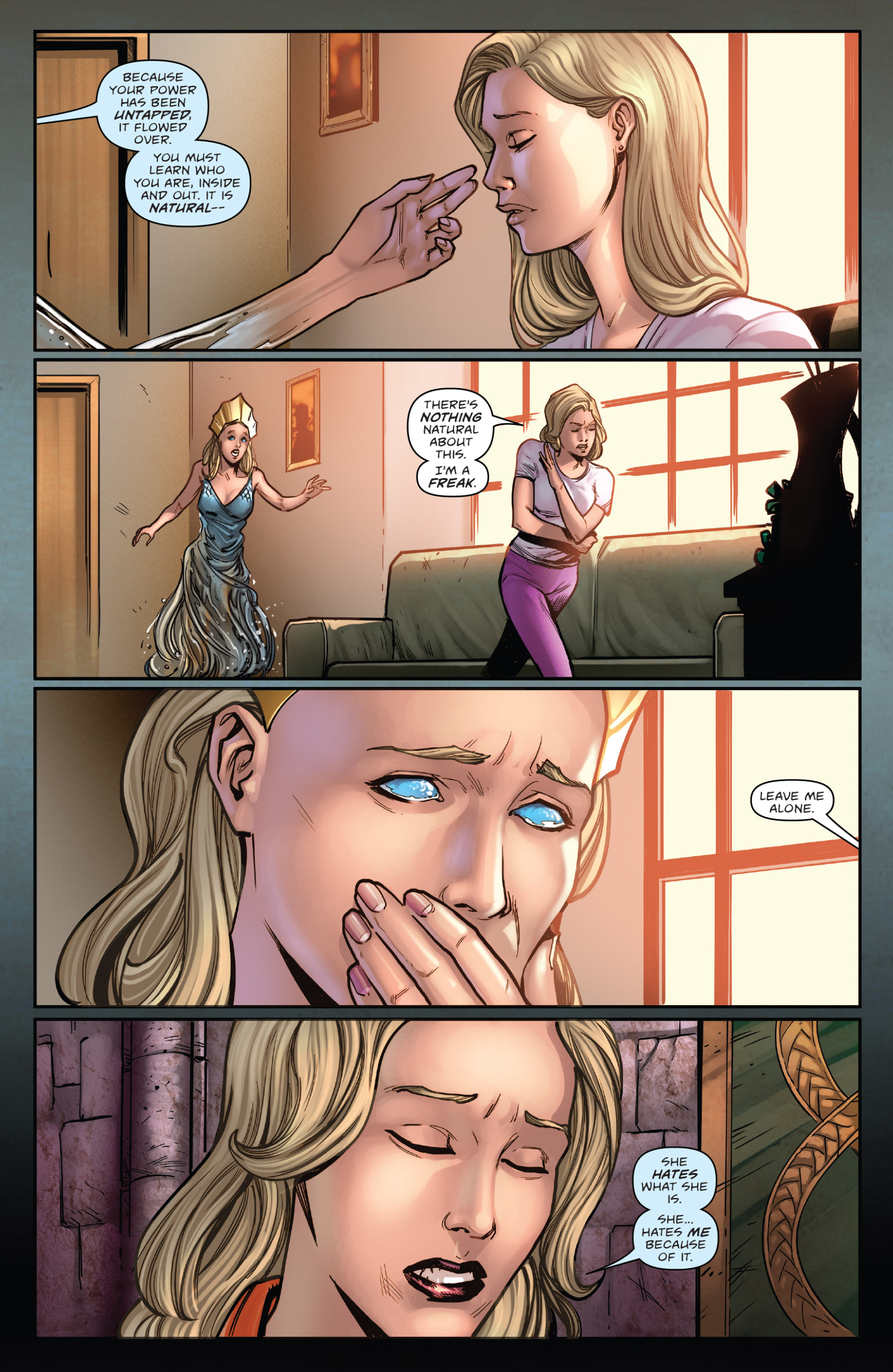 Grimm Fairy Tales (2005) Issue #105 #108 - English 14