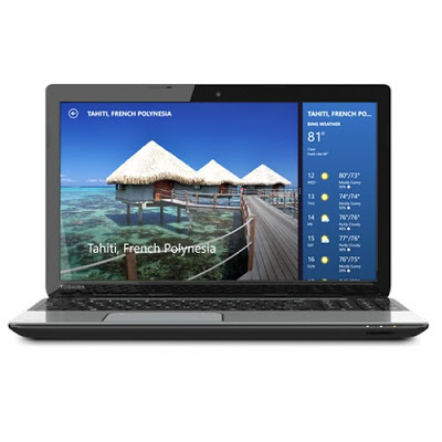 Toshiba Satellite L55-A5234