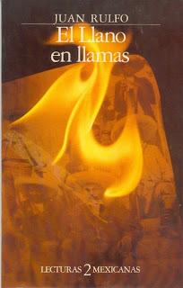 """""""Es que somos muy pobres"""" - """"¡Diles que no me maten!"""" - dos cuentos de Juan Rulfo - en los mensajes: la famosa novela titulada """"Pedro Páramo"""" y el libro de cuentos """"El Llano en llamas"""", de Juan Rulfo, ambos en formatos pdf y epub  Llano-en-llamas"""
