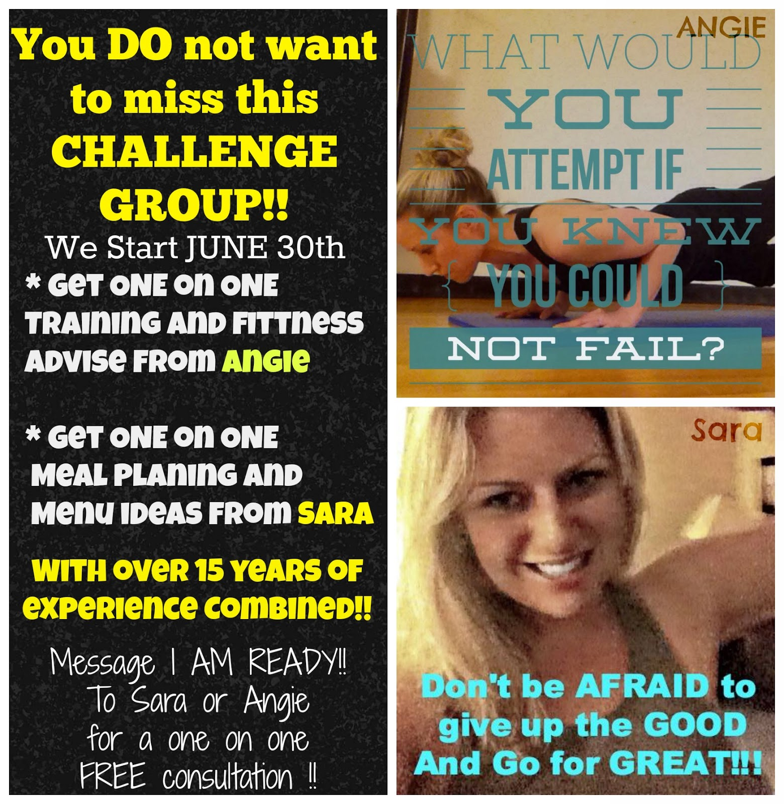 Challenge, Beachbody Coach, Health, in home fitness, personal trainer, clean eating, experienced clean eater, Sara Stakeley, Sarastakeley.com,