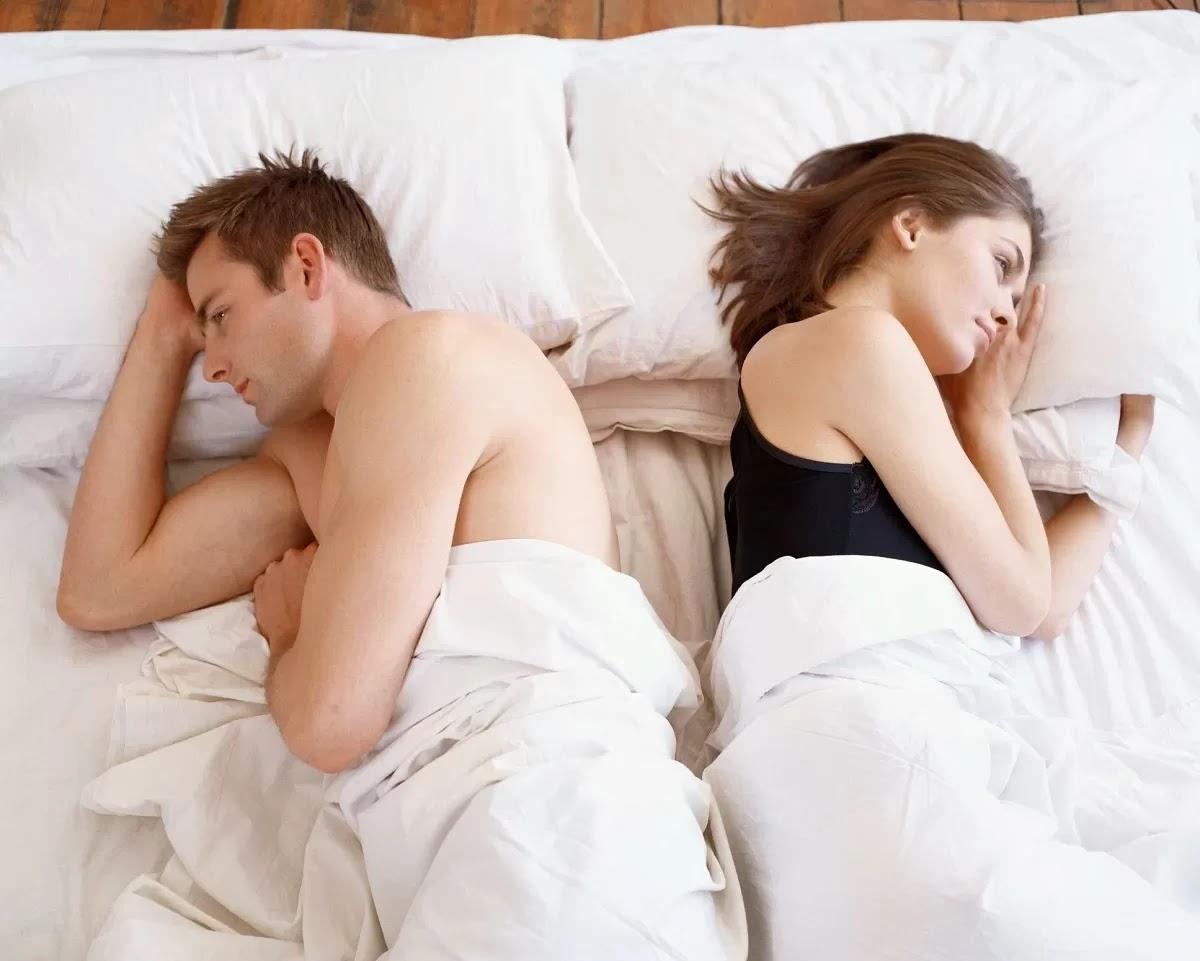 Как свести сума мужа в постели 89
