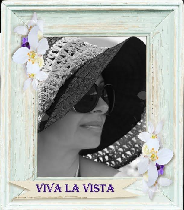 я была в ДК Viva la Vista