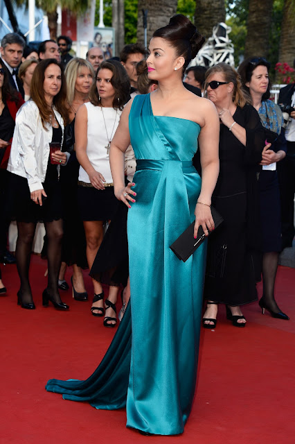 Spotted: Cannes Film Festival Fashion