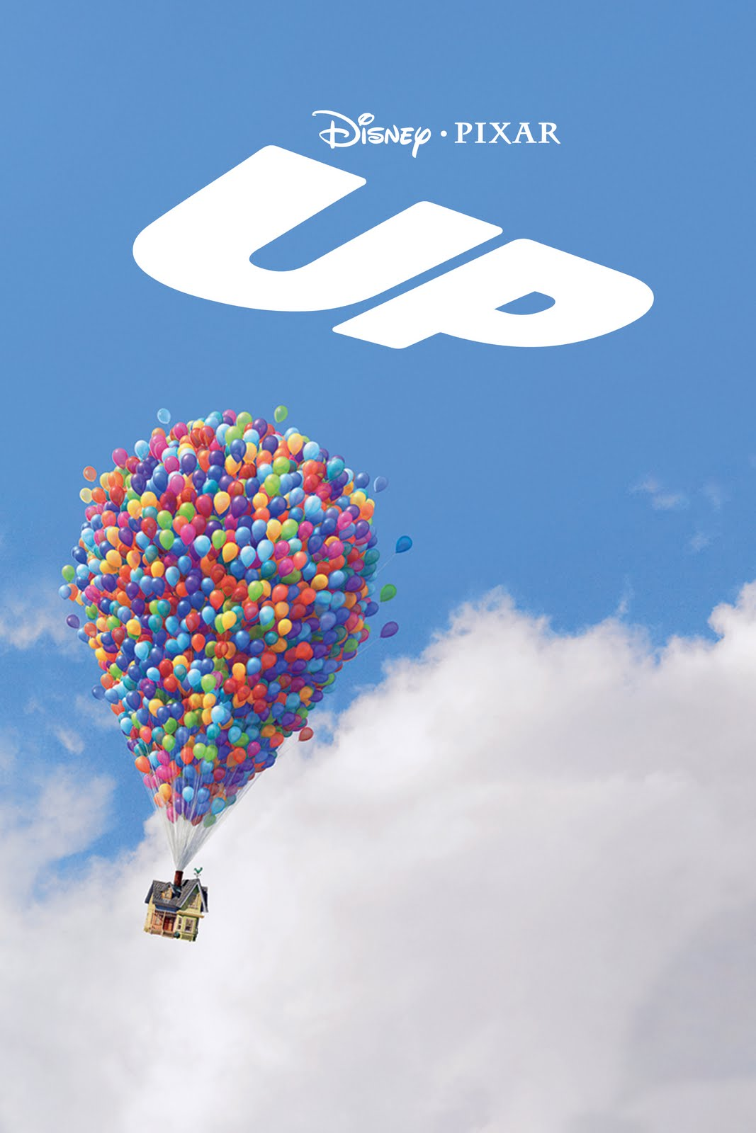 Up Movie Poster Coverlandia - The #1 P...