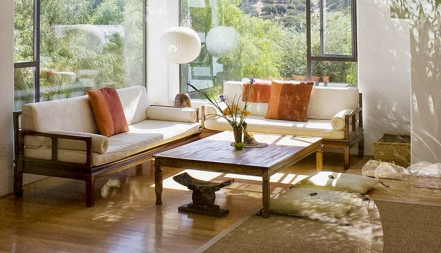 Easy Ways to Give Your House a Makeover