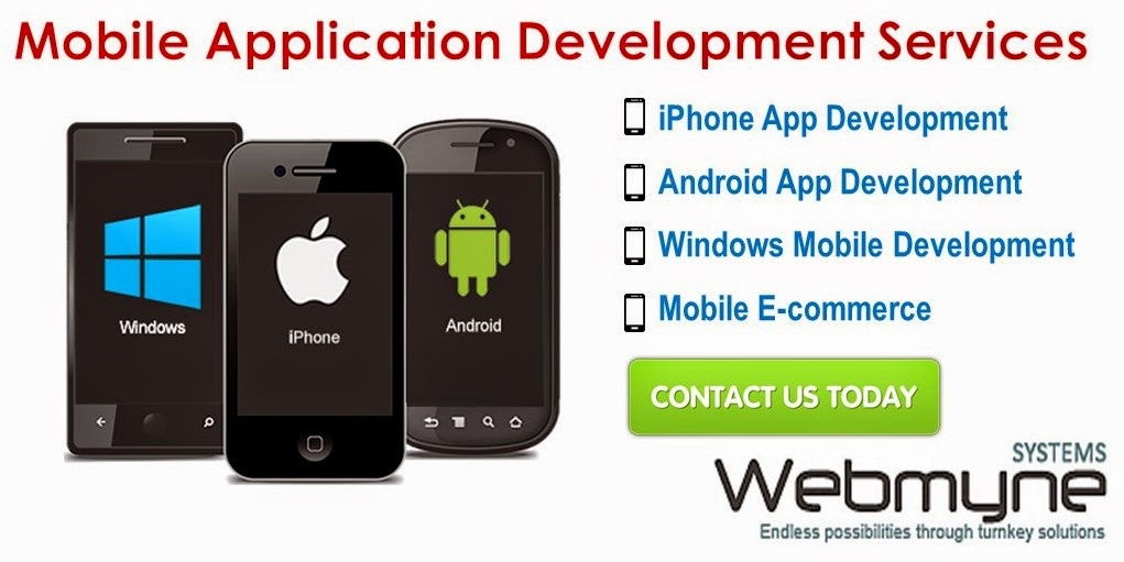 Mobile Ecommerce Application Mobile Application Development