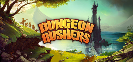 Dungeon Rushers PC Game Free Download