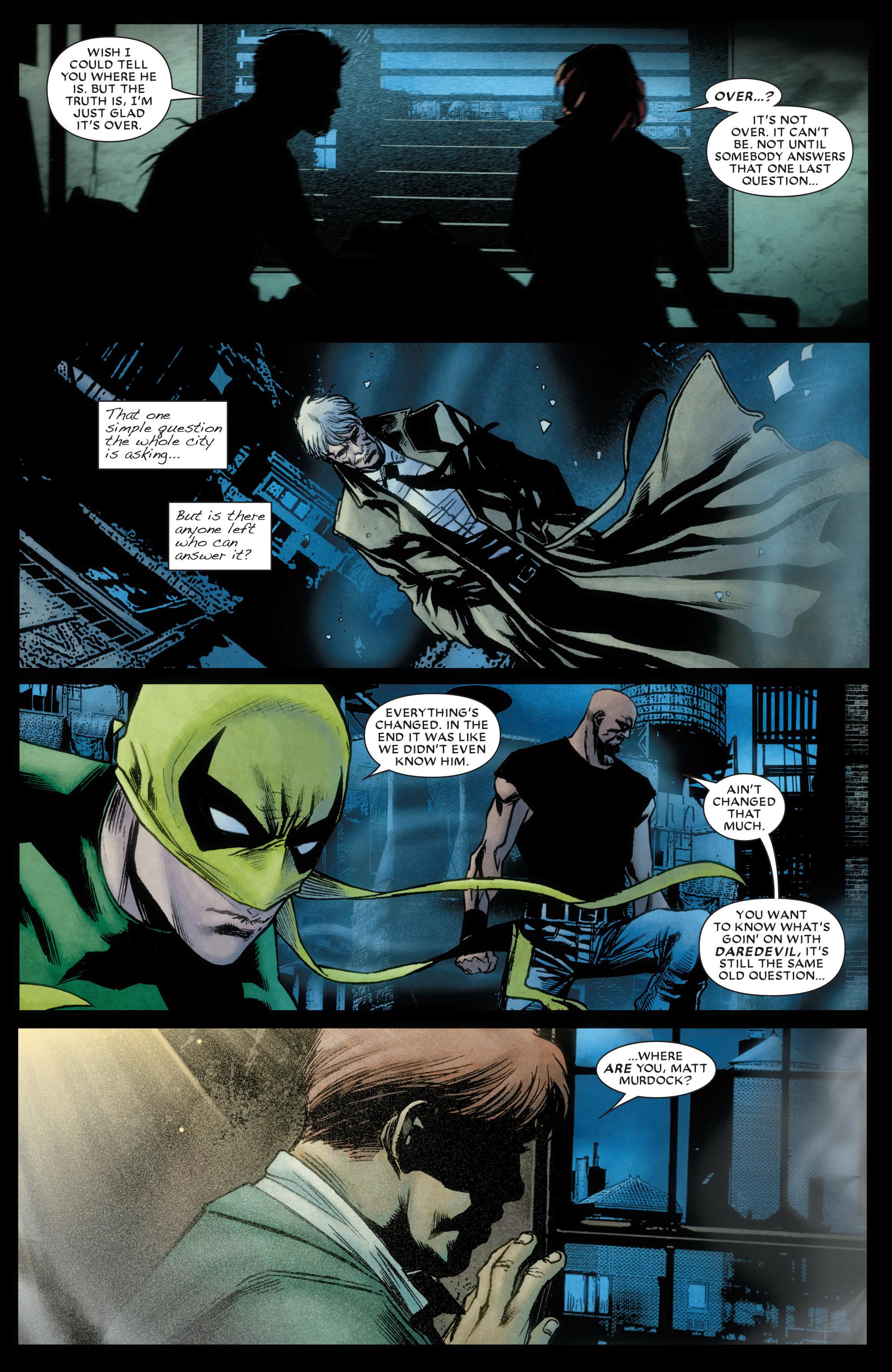 Read online Daredevil (1998) comic -  Issue #512 - 22