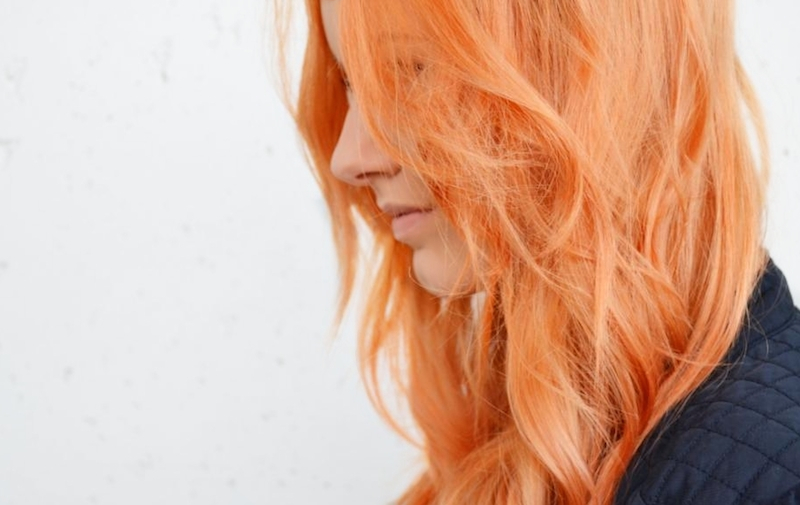 orange_Haare_färben