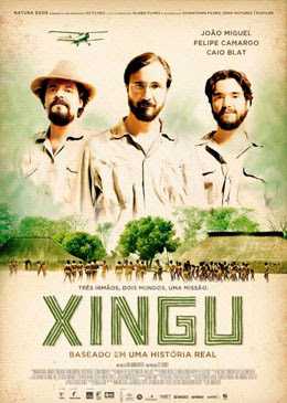 xingu Xingu Nacional