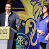 Shilpa Raj kundra ,unveils rajasthan royals's jersy