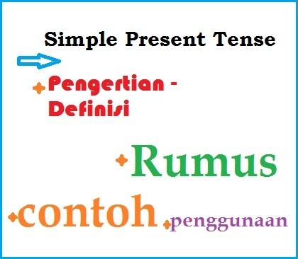contoh soal simple present tense essay