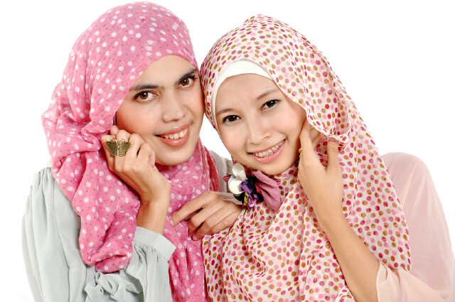 emoga Tutorial Desain Photografi ala Muslimah menambah insprirasi