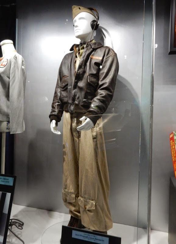 Unbroken US Bombardier film costume