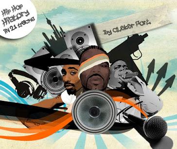 O mundo curti hip-hop.