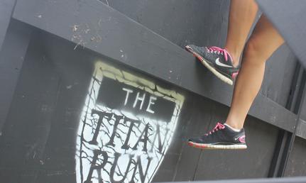 Join the Titan Run 10/22 on Long Island!