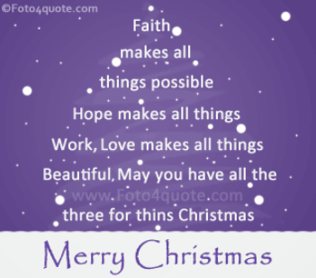Christmas Quotes and Sayings for Cards