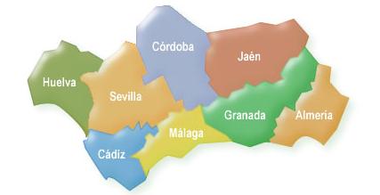 Andalucía, pueblo a pueblo (SIMA)