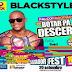 Baixar - Black Style - Ao Vivo no Salvador Fest - Setembro - 2015