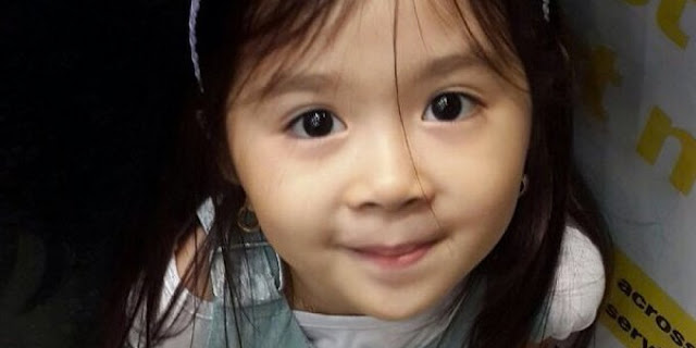 breanna youn, si comel breanna youn, famous child, korea girl, cute korea girl
