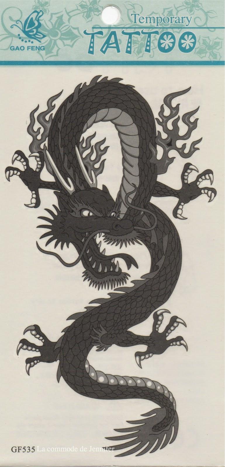 tatouage temporaire lettre - Pochoirs pour Tatouages Temporaires Uniktattoo