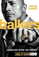 Cầu Thủ Bóng Bầu Dục - Ballers