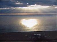 Солнечное сердце.