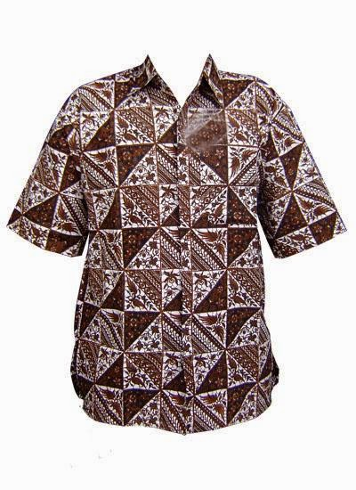Foto Baju Batik Yogyakarta