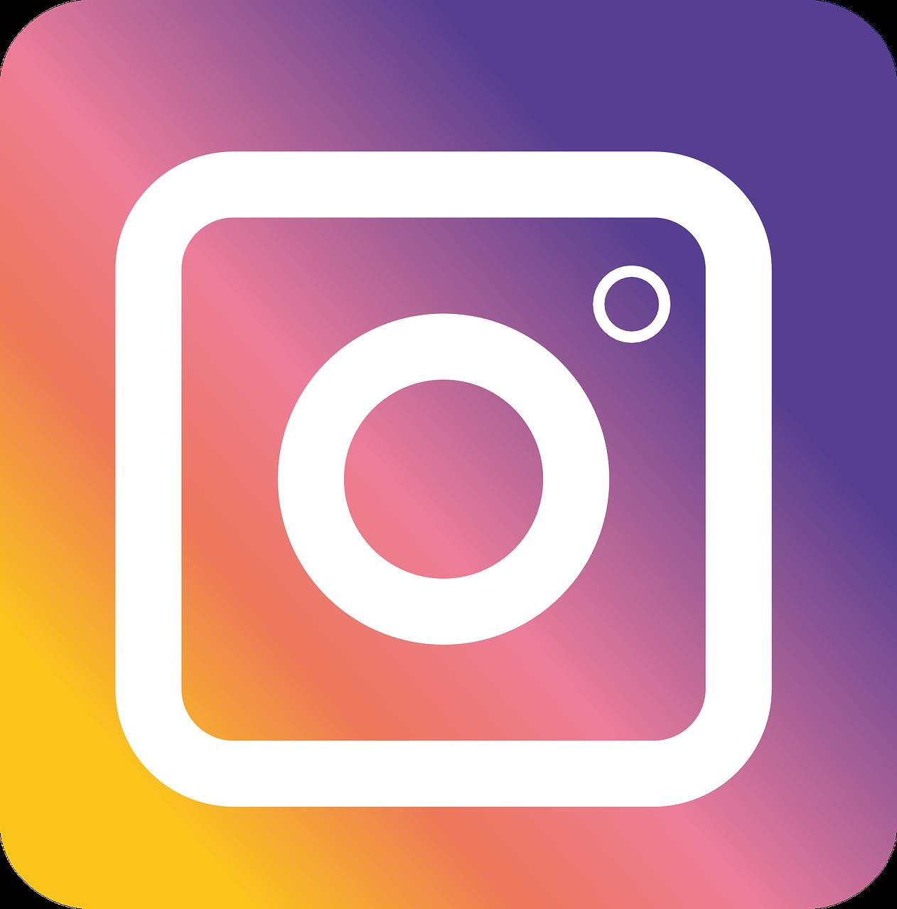 Bertha-News bei Instagramm
