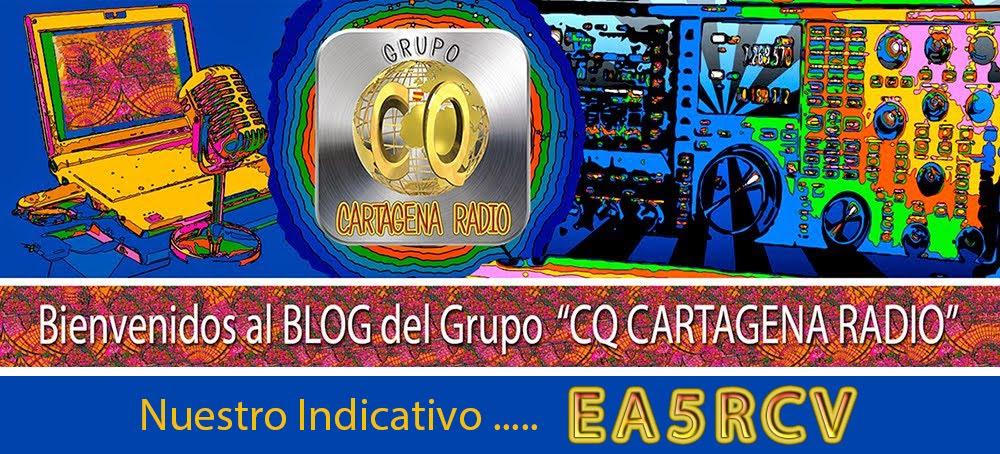GRUPO CQ CARTAGENA RADIO