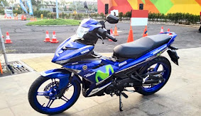 Warna MX King 150 Livery Movistar Yamaha MotoGP_5