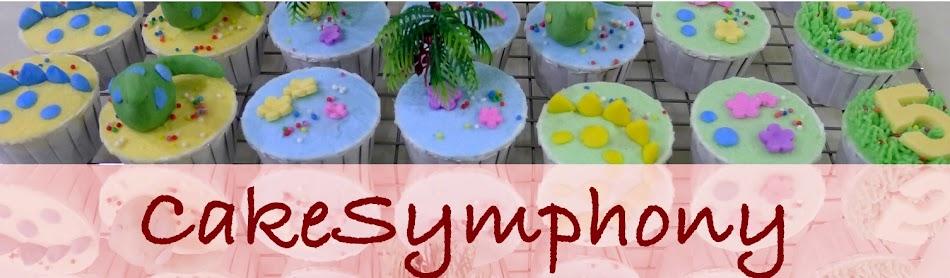 CakeSymphony
