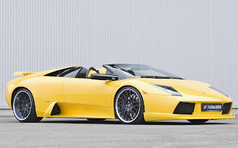 #16 Lamborghini Wallpaper