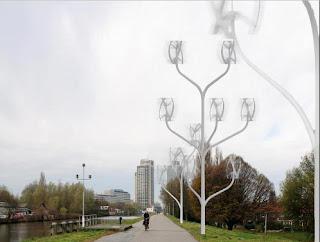 aerogenerador arbol