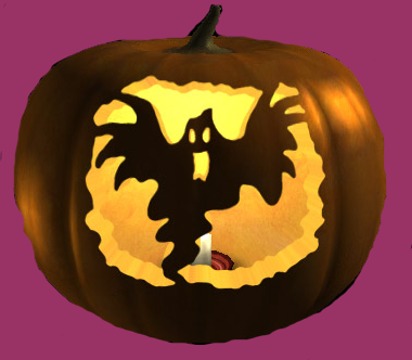 Funny Pictures Gallery Pumpkin Carving Patterns