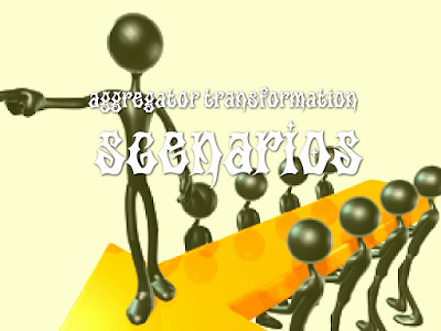 Aggregator Transformation In Informatica Scenarios