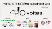 FOTOS:7°Desafio 10 Voltas de Ciclismo na Lagoa da Pampulha