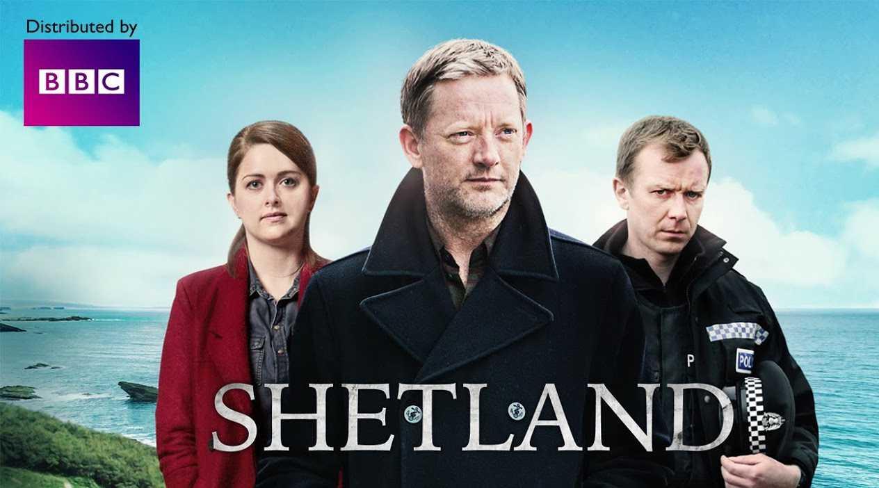 Shetland: 4×1