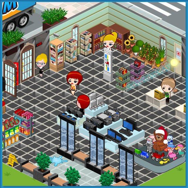 Jogo marketland para facebook aplicativos facebook for Design ideas facebook