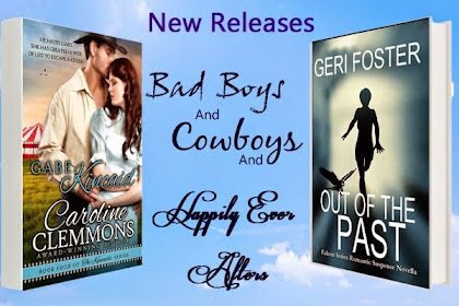 BAD BOYS AND COWBOYS RAFFLECOPTER - CLICK TO ENTER
