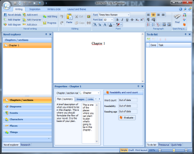 Book Writing Software: Top 10 Pieces of Software for Writers