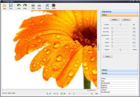 programa para editar imagenes en la pc