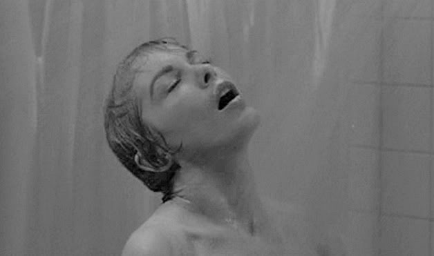 psycho shower scene symbolic analysis Bernard herrmann's score to 'psycho' herrmann and hitchcock collaborated on many other films, but psycho is seen as the epitome of their collaboration and the definitive sound of horror music.
